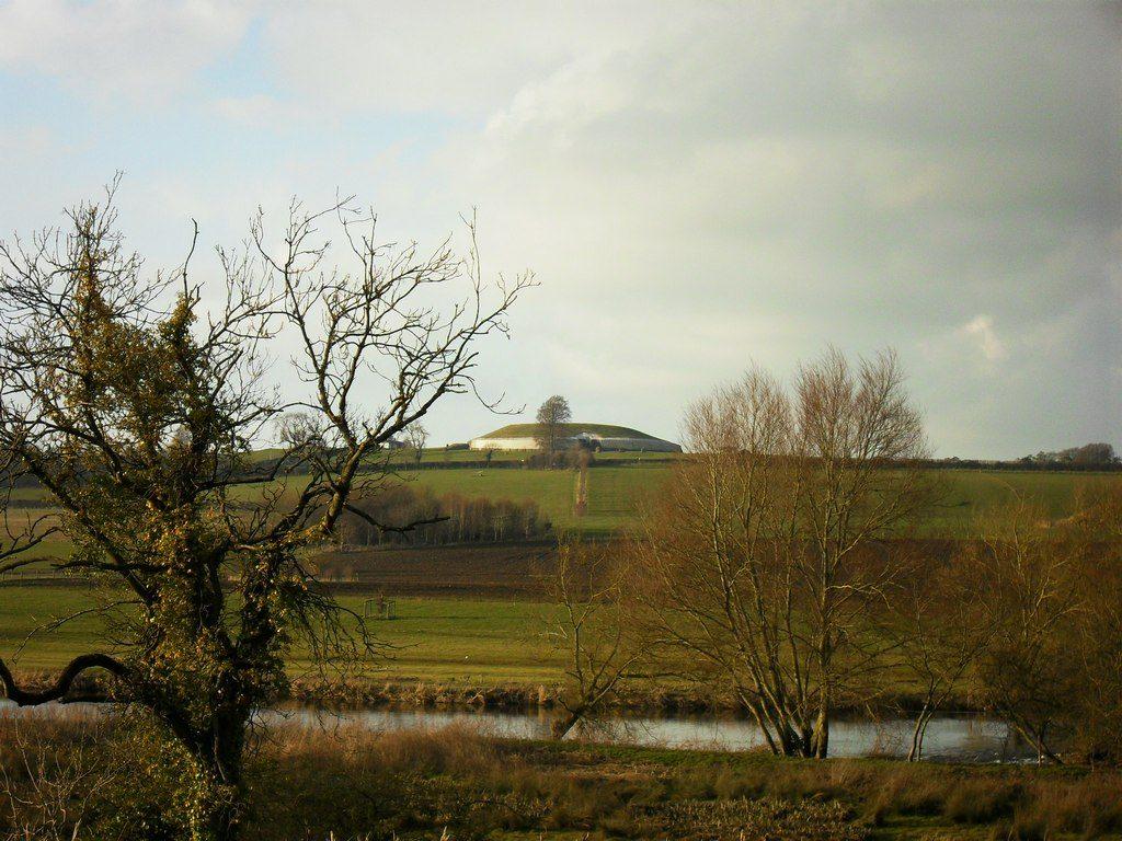 Newgrange Bru na Boinne